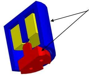– therefore, there is a possible large speed improvement! Faceted Curved ANSYS Maxwell Field Simulator v15