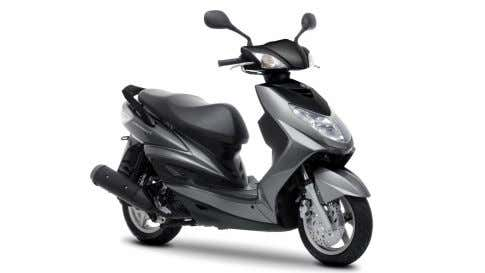 Cygnus X www.yamaha-motor.eu The practical, flexible choice Quite simply, the Cygnus X is a great city