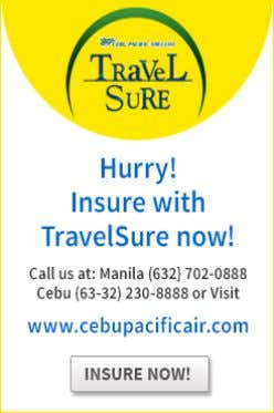 11/1/2015 Cebu Pacific Payment Details Base Fare PHP 5,027.00 Payment Type: Credit Card (VI) Prepaid Baggage: