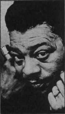 "UN HIJO, Y LO LLAMARON `ROCK AND ROLL"" (Muddy Waters) Little Walter, cuyo nombre era Marion"