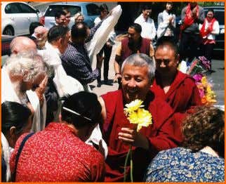 you. An excerpt from His Eminence Zimwock Tulku Rinpoche 2 Drogmi Buddhist Institute www.drogmi.org