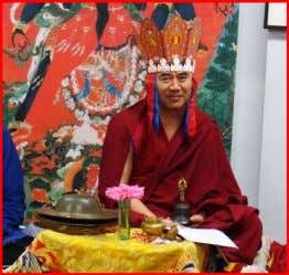 to continue turning the wheel of Dharma in Australia. Vajrayogini Short Sadhana Three Day Retreat at