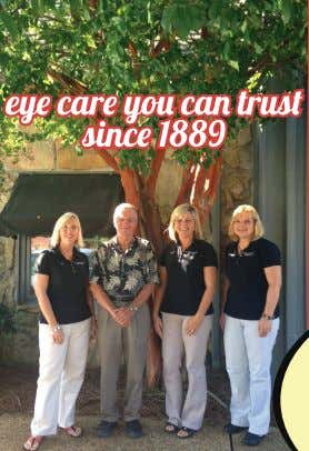 not seeing clearly is a drain. We take multiple insurance plans, including VSP, Eyemed, Spectera,