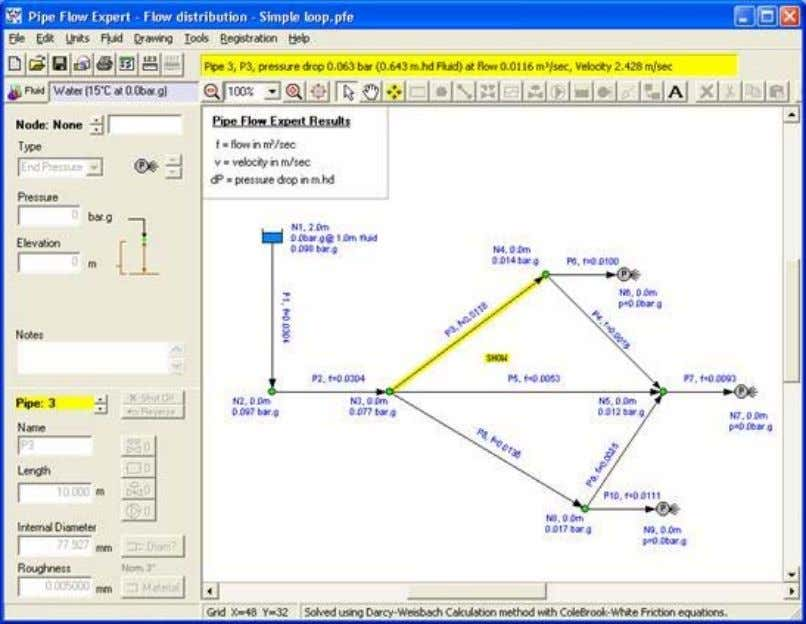 Interface and Menus Pag e 26 of 26 Figure 29 View Individual Results 37 file://C:\Documents and