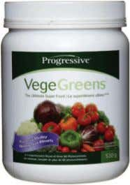 from a quality greens powder, no matter what foods you eat! The ingredients in green supplements