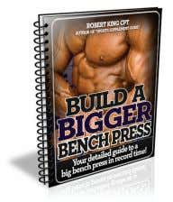 suppliments Bonus: 7 tips to a better bench press Table Of Contents Intro Bench Boosting Tip