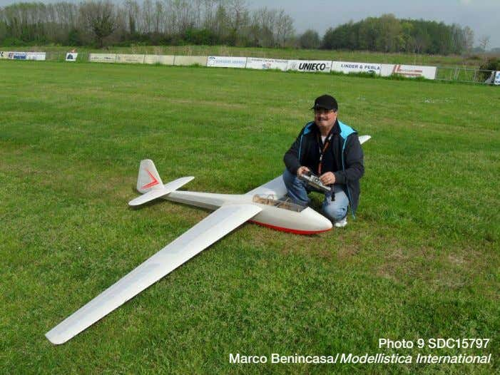 Photo 9 SDC15797 Marco Benincasa/Modellistica International