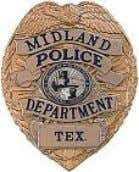 OFFENSE REPORT MIDLAND TX POLICE DEPARTMENT Call Type WEAPONS 170323019 Reported Date 03/23/2017 Member#/Dept ID#