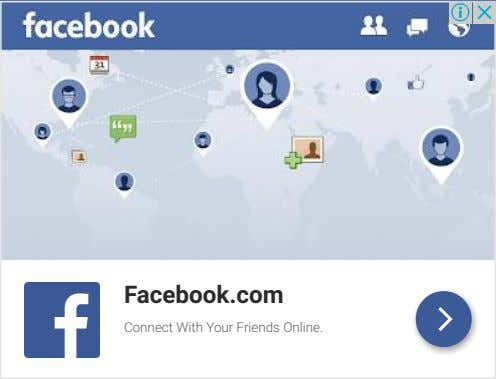 Facebook.com Connect With Your Friends Online.