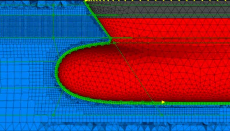 re-meshing  Design Variables are defined at the Optimization Task  Morphing results are simulated www.beta-cae.com