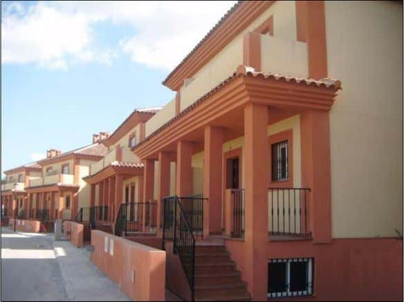 Alhaurin de La Torre - Urb El Romeral Townhouse For Sale Price: NumBedrooms 4 150.000,00 €