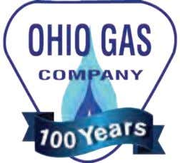 Company Emergency Service - 24 hours a day, 7 days a week 1-800-331-7396 1-419-636-3642 Natural Gas