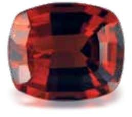 Almandine Garnet Mineral class Group Mineral species Crystal system Chemical composition ® ® ® ® ®