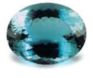 Aquamarine Mineral class Mineral species Crystal system Chemical composition Variety ® ® ® ® ® Trade