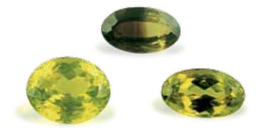 Chrysoberyl Mineral class Mineral species Crystal system Chemical composition Variety Trade names ® ® ® ®