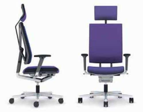 + AL 301 + LS 300 3. der chefsessel executive chair 300.1000 + AL 301 +