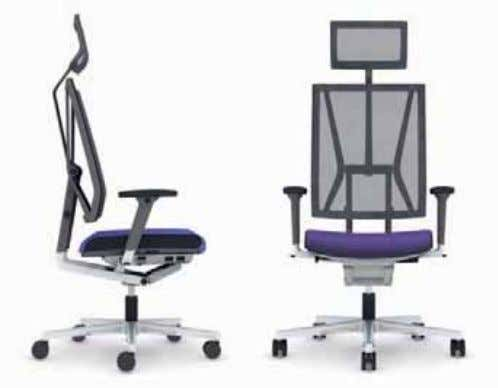 der chefsessel executive chair 300.1000 + AL 301 + NS 301 300.5000 + AL 301 +