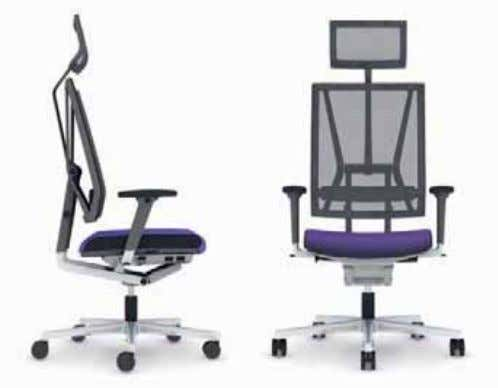 chefsessel executive chair 300.1000 + AL 301 + NS 301 300.5000 + AL 301 + NS