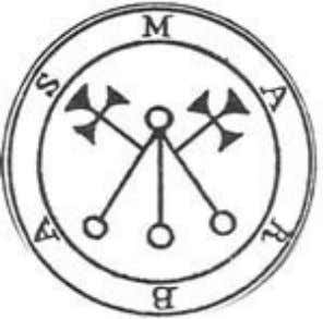 runes on the back or across the symbol to aid in your transformation. Or Call upon