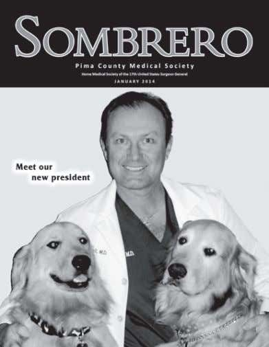 CME: Coming events from THMEP and Mayo Clinic Scottsdale. On the Cover Solo-practitioner cardiologist Dr. Tiomothy