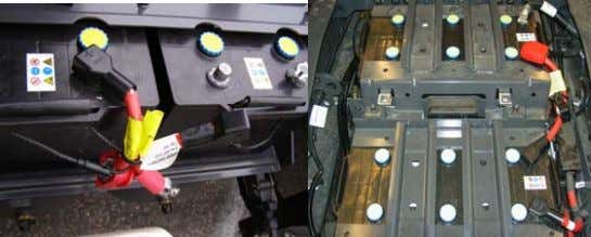 (A DR inside the cab) lock the doors with remote or key. 3. Open cap lock