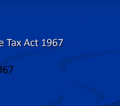 For CSR Activities Application Subsection 44(6) of Income Tax Act 1967 IRB Section 34A of Income