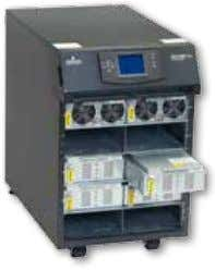 hardware failures and crashes in PLCs and other computer based equipment. SoLutIon uPS  Generators S5KC
