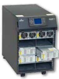 equipment. SoLutIon uPS  Power Conditioners Voltage Regulators Power Supplies with sag immunity S5KC Modular UPS