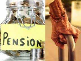 EMPLOYEES' PENSION SCHEME (EPS) of 1995