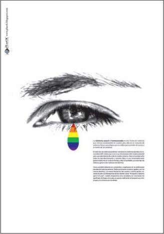movement in Ukraine. Chapter 2 // Form and Space // 67 The message of gay rights