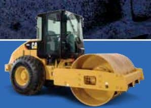 mAINTENANCE SOLUTIONS HEAvy EqUIPmENT GUIDE for cat ® dealers