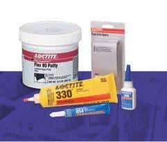 and tanks item 39917 container size 1 lb. kit Pack 6 2 0 Loctite ® BLack