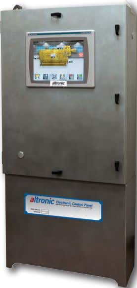 expanded to cover virtually any ap- plication requirement. All rights reserved © ALTRONIC, LLC 2012 ADI-C