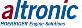Altronic, LLC – A Member of the HOERBIGER Group The HOERBIGER Group HOERBIGER Compression Technology
