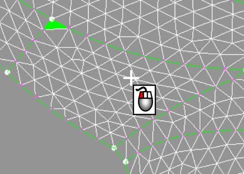 SOLID MESHING FOR STRESS ANALYSIS – Tetra & Hexa mesh Move to the next area. There