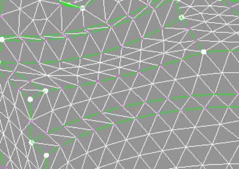 SOLID MESHING FOR STRESS ANALYSIS – Tetra & Hexa mesh Move to the next area. Here