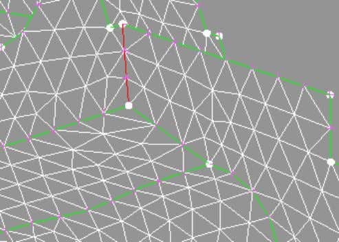 SOLID MESHING FOR STRESS ANALYSIS – Tetra & Hexa mesh RE-MESH Visible Activate the SHELL MESH>