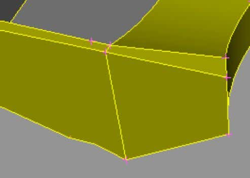 SOLID MESHING FOR STRESS ANALYSIS – Tetra & Hexa mesh The Face is cut and the
