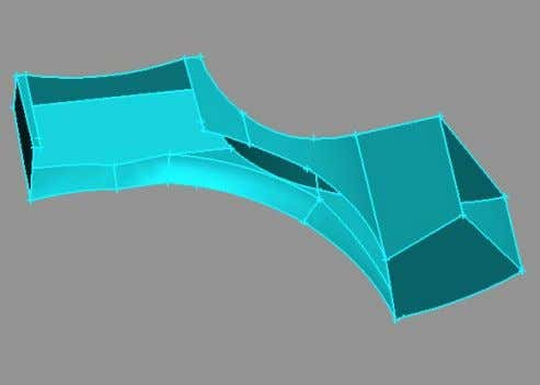 SOLID MESHING FOR STRESS ANALYSIS – Tetra & Hexa mesh The Faces that now remain visible