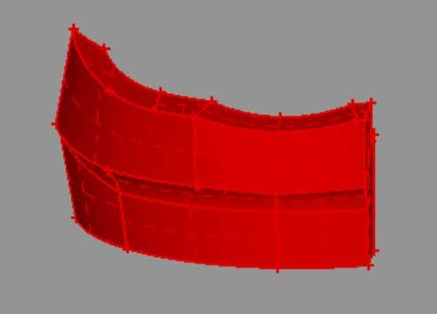 SOLID MESHING FOR STRESS ANALYSIS – Tetra & Hexa mesh A wire frame preview of the