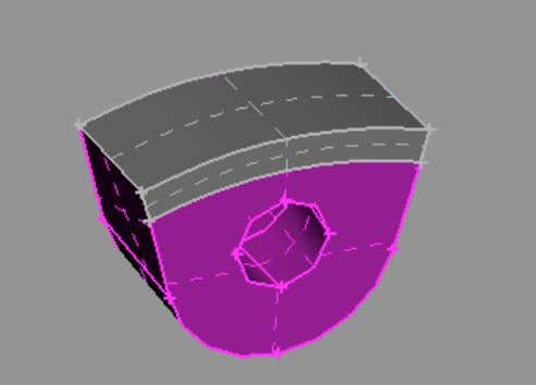 SOLID MESHING FOR STRESS ANALYSIS – Tetra & Hexa mesh SET PID Activate the FACEs>SET PID