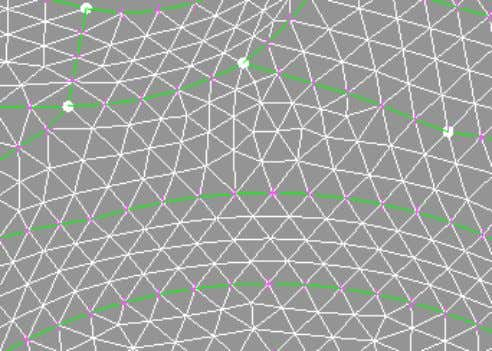 SOLID MESHING FOR STRESS ANALYSIS – Tetra & Hexa mesh The Perimeter Segment is removed and