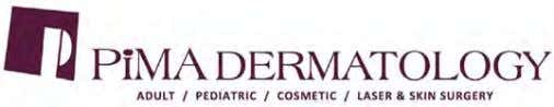 GERALD N. GOLDBERG, MD AND ASSOCIATES PROUDLY WELCOME SARAH E. SCHRAM, MD BOARD CERTIFIED DERMATOLOGIST
