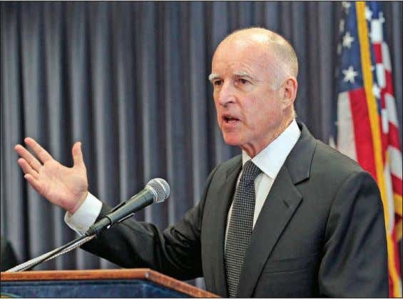 visit us on the internet at: www.chapelofthehighlands.com . REUTERS FILE PHOTO Gov.Jerry Brown initially sought to
