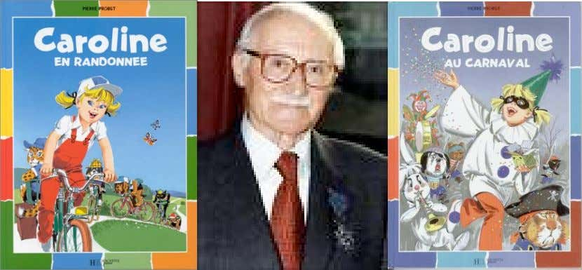 Probst, 93 - French children's book illustrator/author 4/15 Brant Parker, 86 - artist and co-creator of