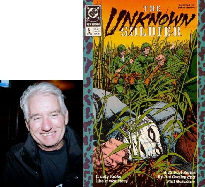 8/26 9/12 Larry Woromay, 80 - comic book artist who worked for Atlas in the