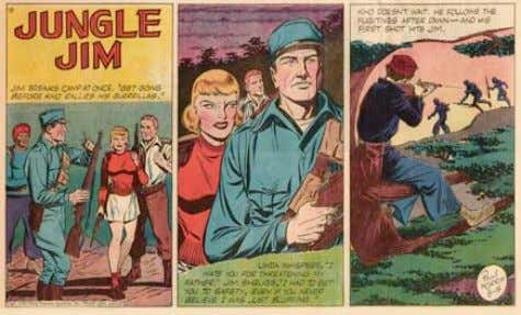12/7 Al Scarduto, 79 - comic strip/book artist; assisted on 'Little Iodine', 1946- 62 -