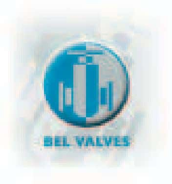 BEL Valves is a leading supplier of Gate, Ball, Globe and Check valves in sizes