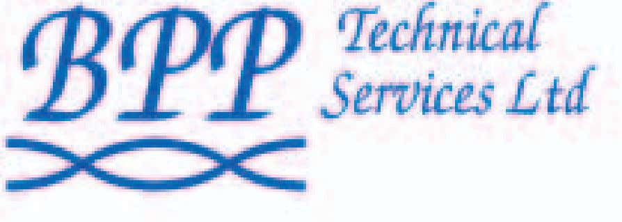 BPP Technical Services (BPP) is an Offshore Engineering Company, Operating Globally. BPP provides Engineering Analysis