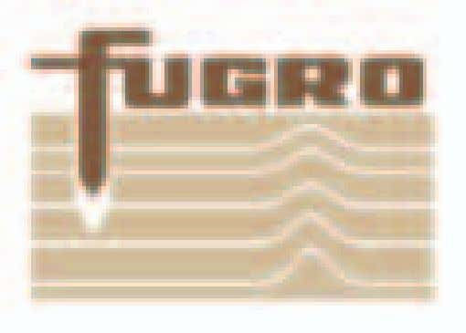 Fugro as a Group own and operate a large fleet of some 100 ROVs and